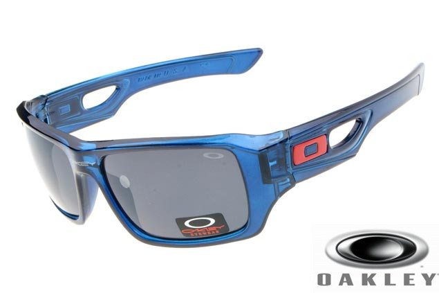 blue frame oakley sunglasses 0qm2  blue frame oakley sunglasses