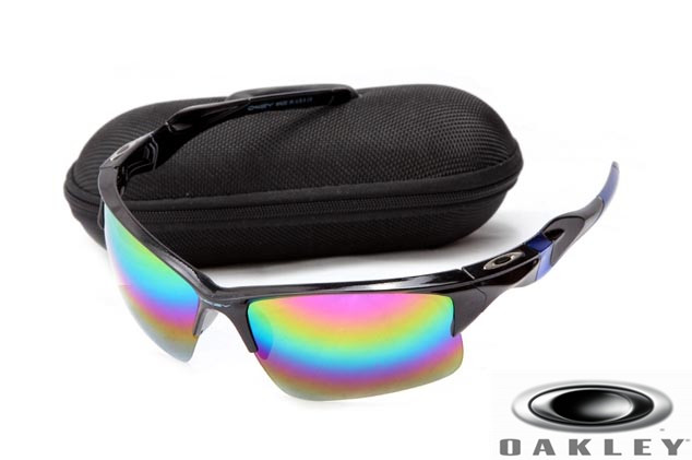 oakley half jacket sunglasses on sale  oakley half jacket 2.0 sunglasses polished black .