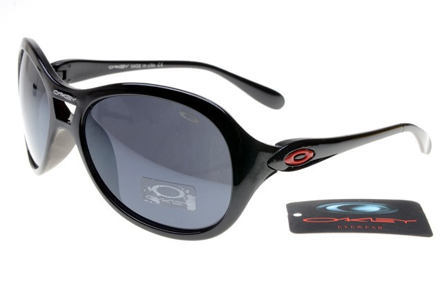 affordable oakley sunglasses agur  Oakley Women Overtime Round Sunglasses Polished B