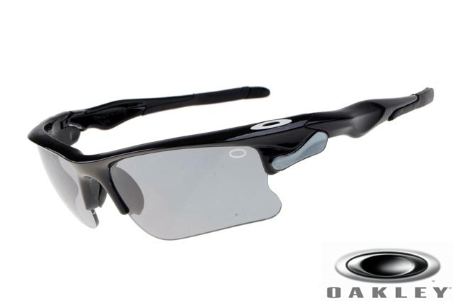 Black Frame Fake Glasses : oakley sport sunglasses fake