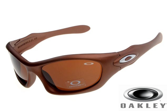 78a1de8ef489 Oakley Monster Dog Polarized Iridium