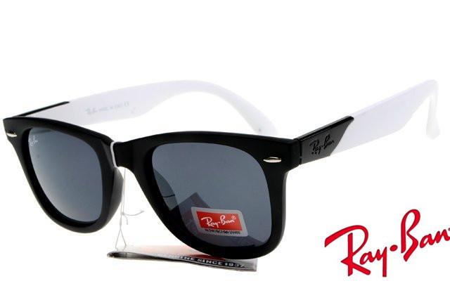 6ceff9b4d0 Ray Ban RB2157K Ultra Wayfarer Sunglasses White B..