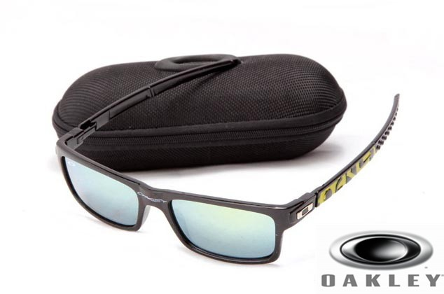12affd3060c Cheap Fake Oakley Currency Sunglasses Black Frame Ice Blue ...