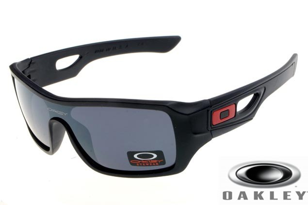 fd717748bd7 Cheap Fake Oakley Eyepatch 2 Sunglasses Matte Black Frame Gray ...