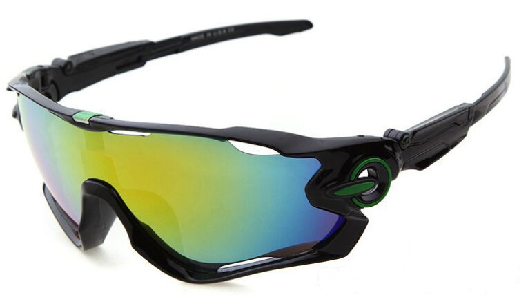 bfd4f97c7076 shopping oakley sunglasses jawbreaker black frame fire ice blue iridium lens  367fb e2e81