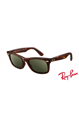d7c3c14ceb Ray Bans RB2151 Square Wayfarer Sunglasses Tortoise Black Frame Grey Lens