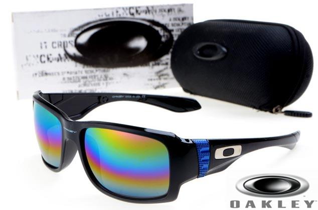 a1fdea4553 Oakleys Big Taco Sunglasses Black Frame Colors Ir..